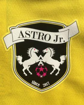ASTRO Jr.様